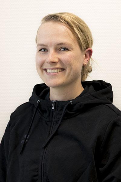 Kirsten Velzeboer